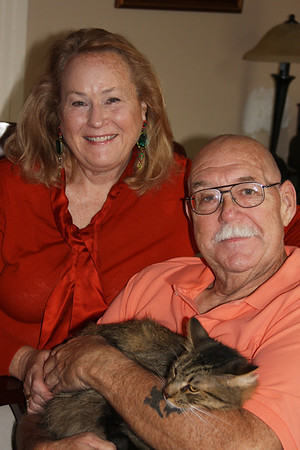 Ann, Jerry & Max 2011