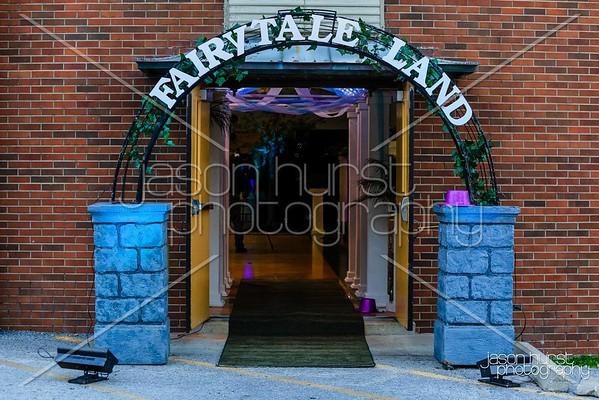 Fairy Tale Prom