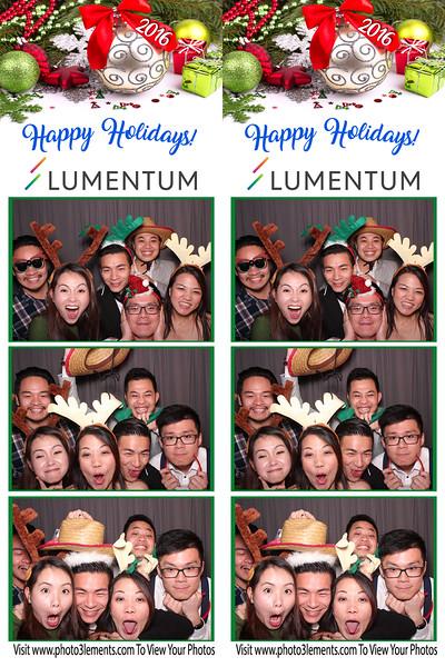Lumentum Booth 2