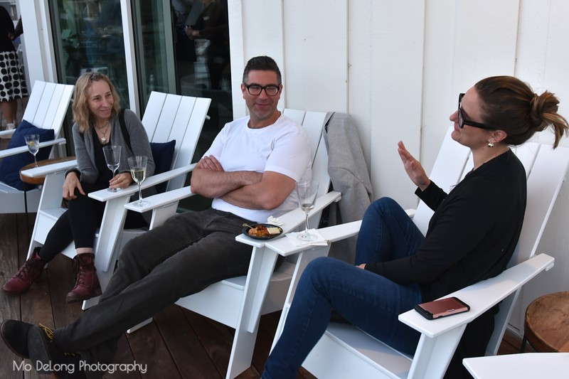 Jojo Schroeder, Drake and Ashli Aldrich
