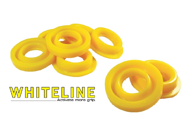 whiteline fr-s bushings, shift kit, subframe inserts