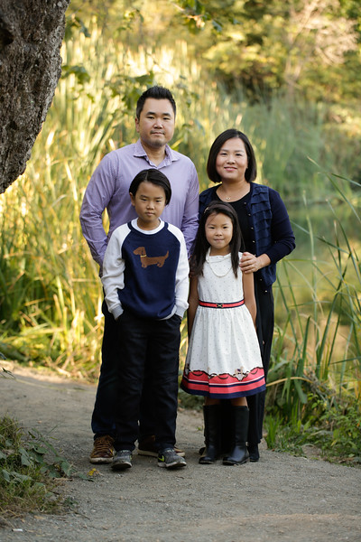 Leo-Seo Family