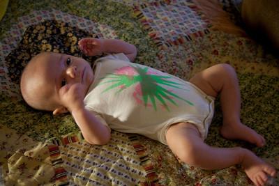 Baby Jonah 9-4-2013