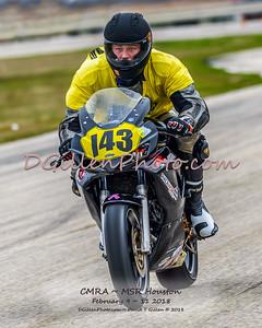 143 Sprint