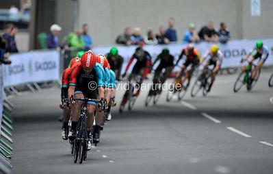 Pearl Izumi Tour Series Stage 10 - Portsmouth