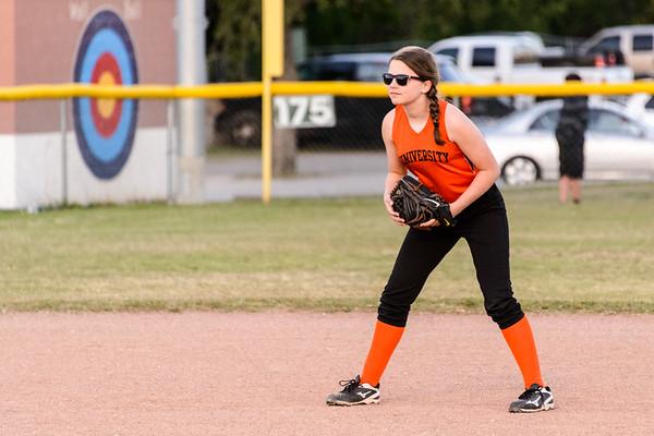 2017 05 04 Softball Callie Weatherford
