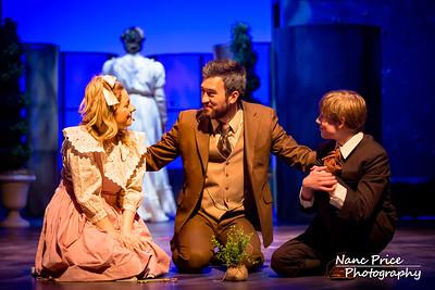 Opera NUOVA's Secret Garden