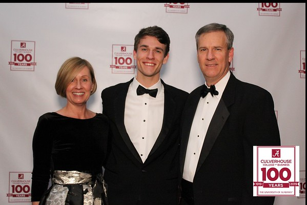 2019 Centennial Gala Photos