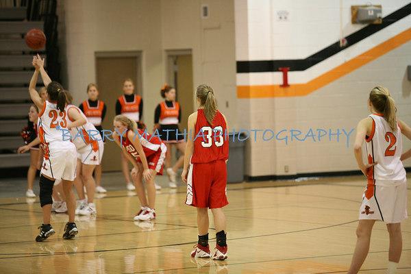 Lawson vs Platte County Girls Varsity 07  Second Camera