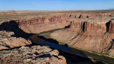 Green River October 2020