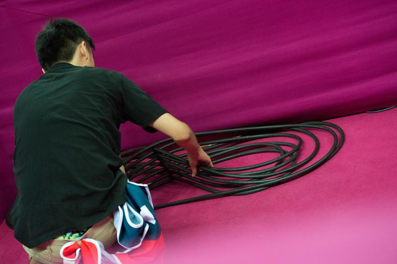__02.08.2012_London Olympics_Photographer: Christian Valtanen_London_Olympics__02.08.2012__ND43439_final, gymnastics, women_Photo-ChristianValtanen