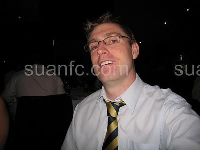 2008 Presentation Night