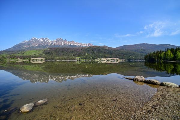 5-27-19 Jasper Landscape