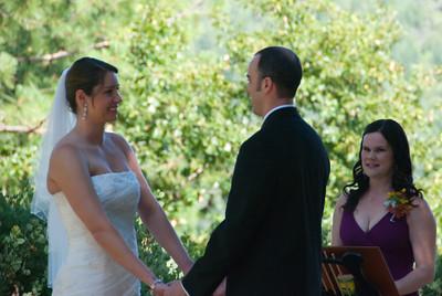 Scott's and Rachel's Wedding