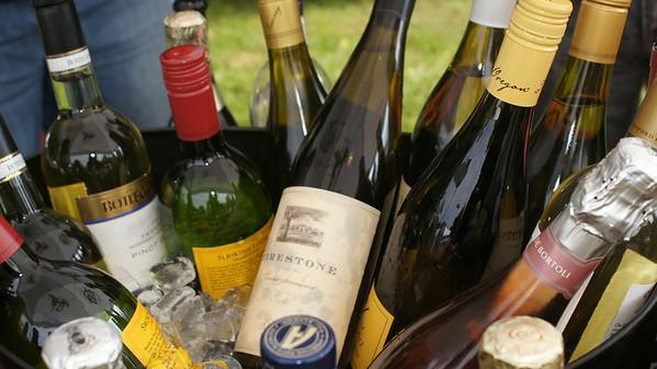 Dilworthtown Wine Festival Gallery