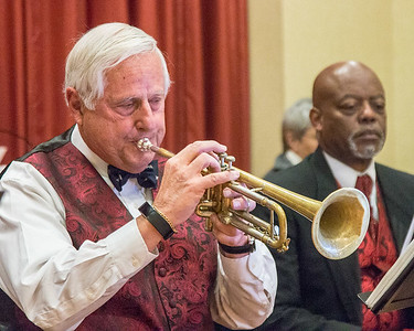 Dixieland Concert February 2018