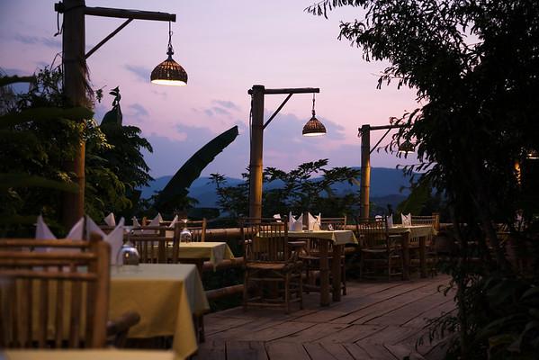 Phu Chaisai Mountain Resort&Spa, Chiang Rai, Thailand