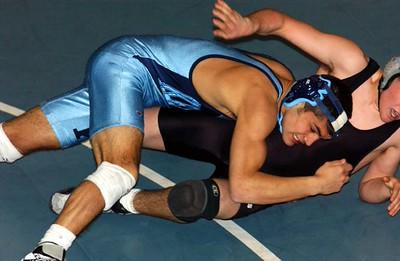 Kenston vs.  Nordonia (1/31/2004)