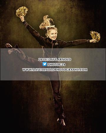 10/26/2018 - Varsity Dance - Needham