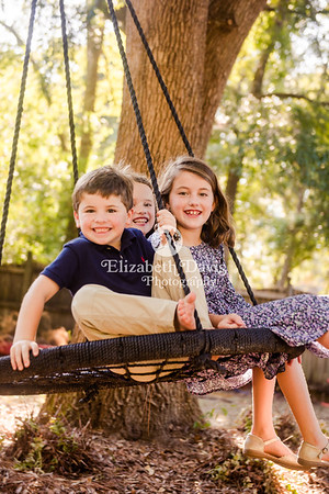 B Family Sessions   2017-2019