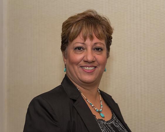 Yvonne Muniz
