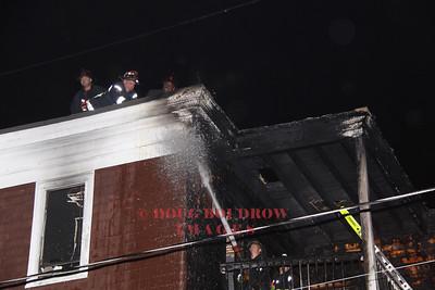 Boston, MA - 1st Alarm, 83 Paul Gore Street, 4-20-12