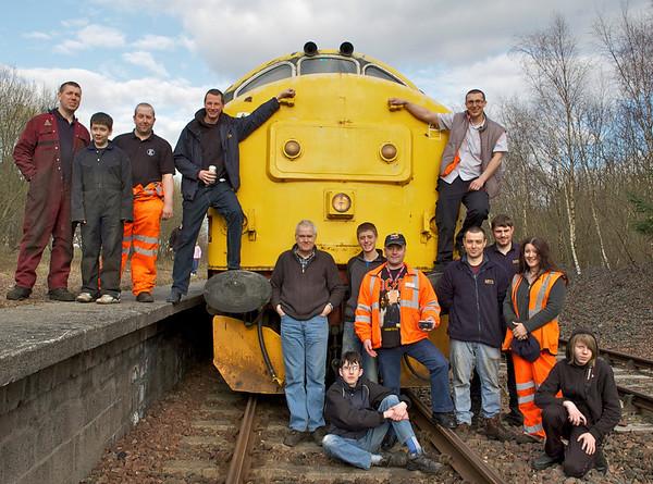 Real Rail