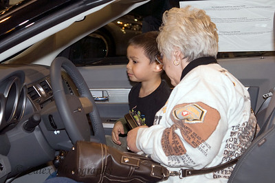 Omaha Autoshow 2008