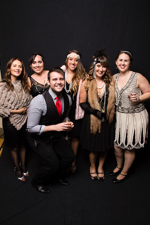 12.12.15 R2C Gatsby Holiday Party