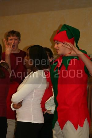 jr/sr high christmas concert 2006