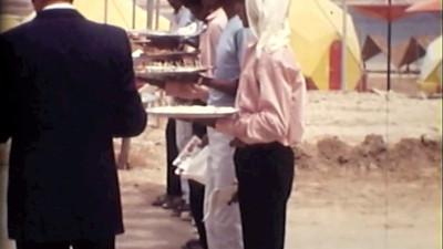 Sharem-El-Sheik - 1972