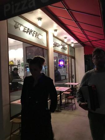 2019.03.17 Christopher Tulysewski dinner at Alta