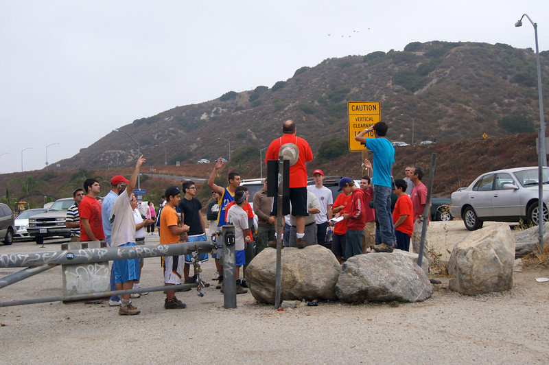 20110911009-Eagle Scout Project, Steven Ayoob, Verdugo Peak.JPG