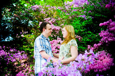 Engagement Katie and Steven