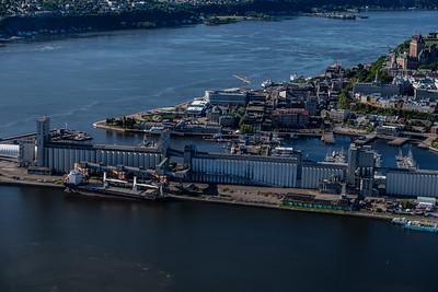 Vieux Port de Québec