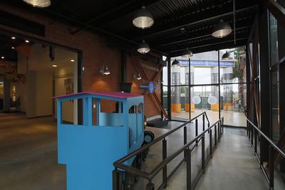 Children's Discovery Center - Gensler