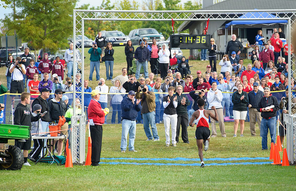 Best of Indiana XC 2011
