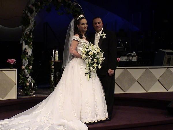 2005/04/09 - Steve and Eva's Wedding