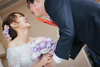 Wedding | 哲榮 + 欣穎