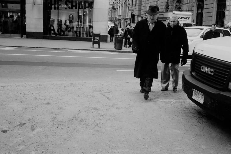 Crosswalk No. 81