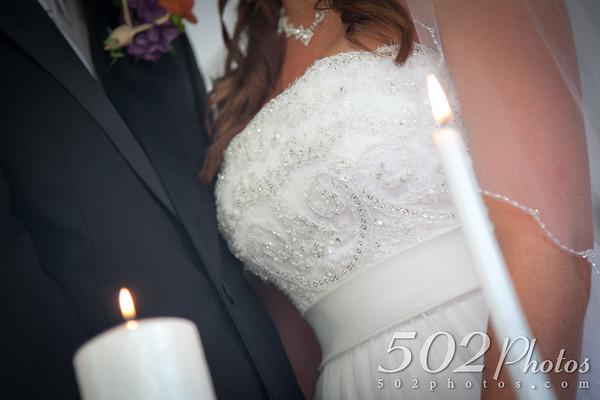 Kate & Andrew Wedding
