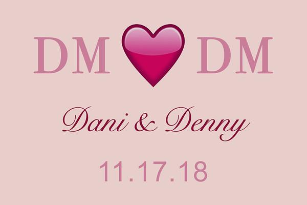 Dani & Denny