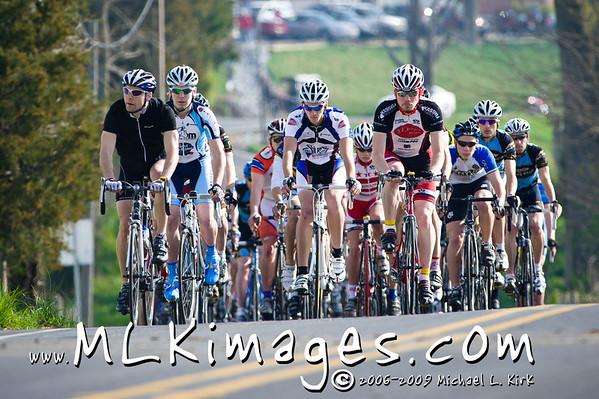 Middle Creek Road Race  <br> Women Open<br>Cat 4, 4/5, 55+/65+ Men <br> Tour de Ephrata