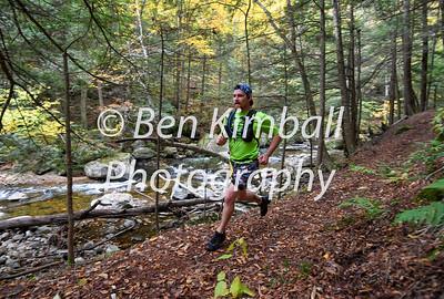 Monroe Dunbar Brook Trail Race