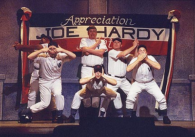 Damn Yankees, 2005