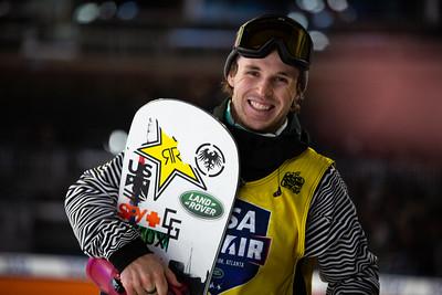 Snowboard 2019-20
