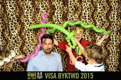 Visa BYKTWD 2015