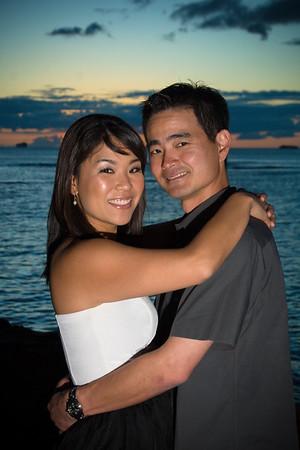 Lynn & Derek's Engagement