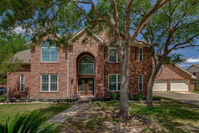 16810 Duckwater Cove - GH