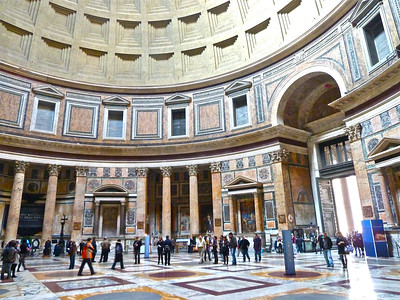 Rome Interiors Jan11